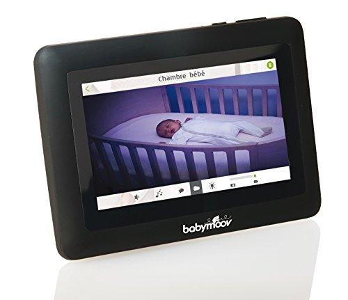 Babymoov receptor para Baby cámara