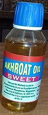 Star Walnut Oil - Sweet from Kashmir