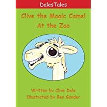 Dales Tales: Clive the Magic Camel at the Zoo
