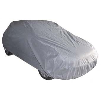 Housse de protection automobile LUXE 431x165x119 cm
