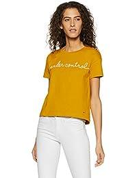 ONLY Women'sRegular Fit T-Shirt
