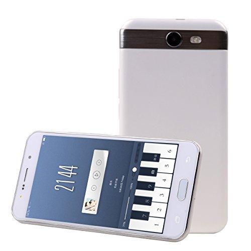 M  viles y Smartphones Libres  Tel  fono M  vil Libre y sin Bloqueo de SIM Baratos 5 0 Pulgadas HD IPS Android 6 0 MTK6580 Procesador Quad Core MTK658