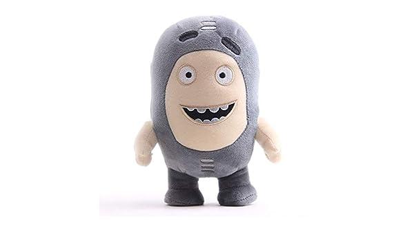 LYH2019 Big Size 11 27Cm Zeraora Plush Stuffed Toy For Children Baby Toys Kids Doll with Tag