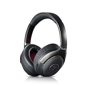 Teufel Mute BT Over-Ear Kopfhörer Android Apple ios Bluetooth-on-Ear apt-x ANC adaptives Real Time Noise Cancelling