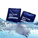 #8: LUMONY Hot / Cold Therapy Cold Gel Pack (Blue)