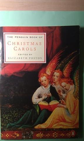 The Penguin Book of Christmas Carols
