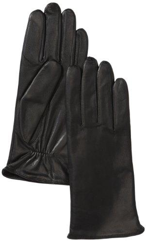 Roeckl Damen Klassiker Basic Handschuhe,per pack Schwarz (Black 000),8.5 (Herstellergröße:8.5 (Herstellergröße: 8.5))