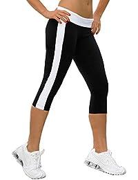 iLoveSIA Pantalons de sport Femme Jogging YOGA Leggings