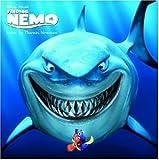 Songtexte von Thomas Newman - Finding Nemo