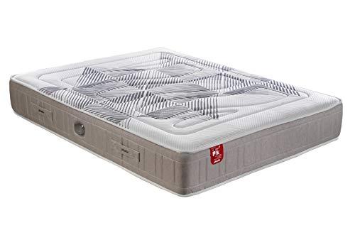 Pikolin Smart PIK E-Sleep MATRATZE TASCHENFEDERN UND VISCOELASTIC (105x190)
