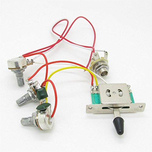 wiring-harness-prewired-3x-500k-pots-1-volume-2-tone-control-knobs-5-way-switch-for-strat-guitar