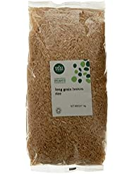 Whole Foods Market Organic Long Grain Brown Rice, 1 kg