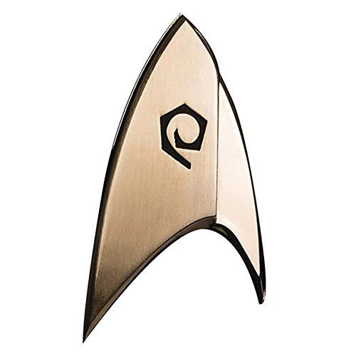 Starfleet Uniform Farben - Filmwelt Shop qstr129 Quantum Mechanix Star Trek