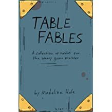 Table Fables: A collection of tables for the weary game master
