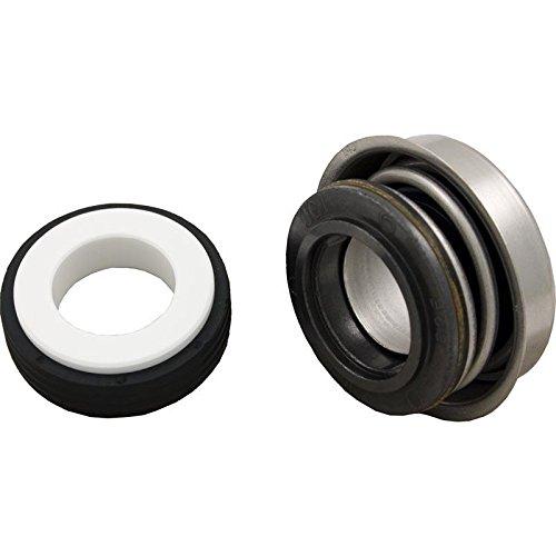 "Jandy Zodiac P55 0.63""acciaio inossidabile Cup & Spring Seal"