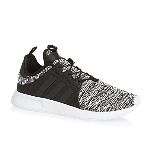 adidas X Plr, Sneakers Basses Homme Noir (Core Black/core Black/ftwr White)