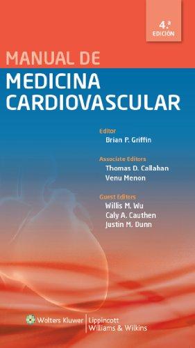 Descargar Libro Ebook Manual de medicina cardiovascular, 4.ª ed. Directa PDF