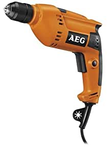 Perceuse filaire - AEG - be600r