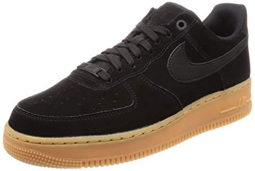 best loved 3d5ab 7d50f Nike Air Force 1 '07 Lv8 Suede, Scarpe da Fitness Uomo