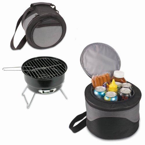 picnic-tiempo-caliente-cooler-tote-con-carbon-vegetal-parrilla-interior