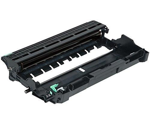 el kompatibel für Brother DCP-L2500D, DCP-L2520DW, DCP-L2540DN, DCP-L2560DW, MFC-L2700DW, MFC-L2720DW, MFC-L2740DW, HL-L2300D, HL-L2320D, HL-L2340DW, HL-L2360DN, HL-L2360DW, HL-L2365DW, HL-L2380DW (Brother Drucker Mfc-l2700dw)