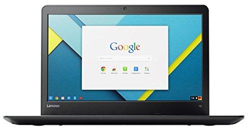 "Lenovo ThinkPad 13 1.6GHz 3855U 13.3"" 1366 x 768Pixel Nero Chromebook"