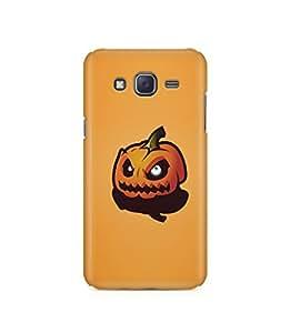 Gloss Gold Designer Back Cover for Samsung Galaxy J3 - Printed Back Case - Design Back Case for Galaxy J3