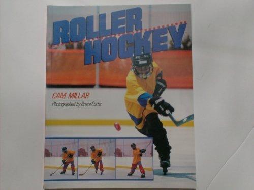 Roller Hockey por Cam Millar