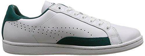 Puma Match 74 UPC, Scarpe da Tennis Unisex – Adulto Bianco (WHITE-STORM 06WHITE-STORM 06)