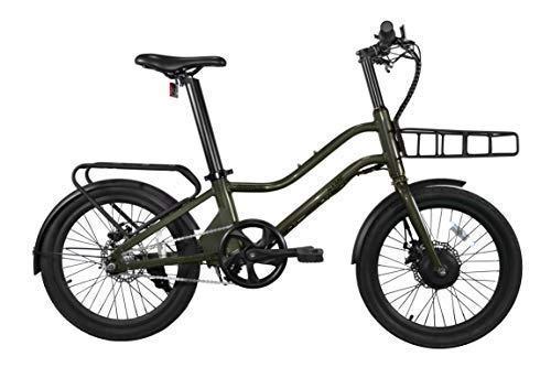 Rymebikes Bicicleta Eléctrica 20