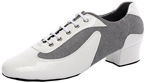 CFP ,  Herren Dance Sneakers Weiß