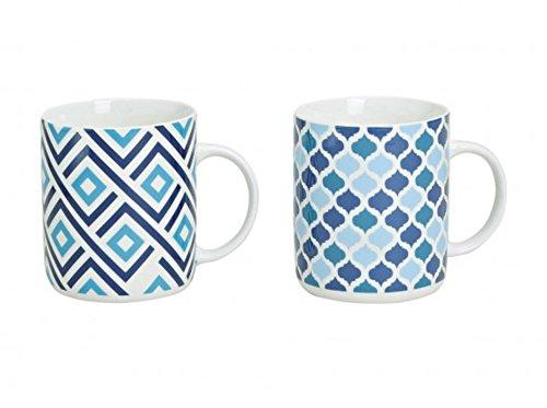 2er-Set Kaffeebecher