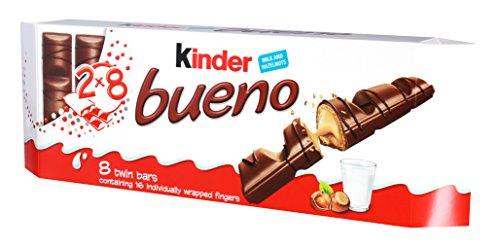 kinder-bueno-8x2-riegel-schokoladenriegel-waffel-mit-schokolade-und-milchhaselnusscreme-344g