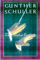 The Compleat Conductor by Gunther Schuller (1997-08-21)
