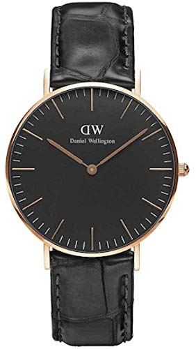 £94.35 Best Daniel Wellington – Unisex Watch – DW00100141