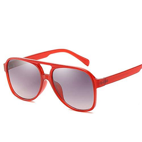 dfjd Mode Sonnenbrillen Male Lady Toad Sonnenbrillen Classic Hundred Sonnenbrillen