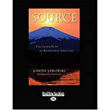 [Source] The Inner Path of Knowledge Creation (Large Print 16pt) - Large Print ] BY [Jaworski, Joseph]Paperback