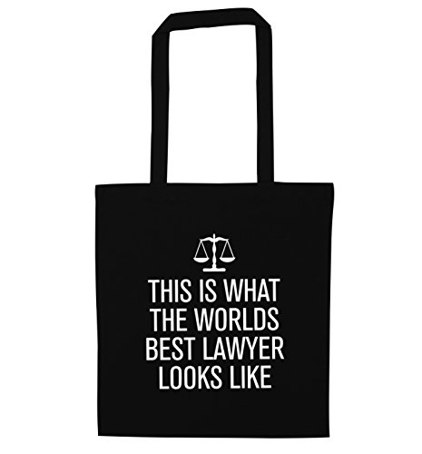lds best lawyer looks like tote bag ()