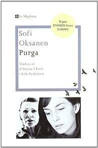 Purga par Sofi Oksanen