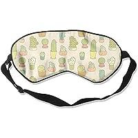 Cactus Ball Love Sleep Eyes Masks - Comfortable Sleeping Mask Eye Cover For Travelling Night Noon Nap Mediation... preisvergleich bei billige-tabletten.eu