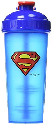 Perfect Shaker 800ml Superman Shaker