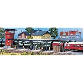 Auhagen 11376 - Bahnsteig