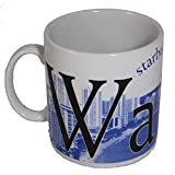 Starbucks City Tasse Collector Serie Waikiki Neu!