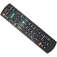 REMOTE CONTROL FOR PANASONIC VIERA TV LCD PLASMA LED - N2QAYB000753 - REPLACEMENT…