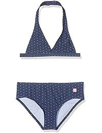 Schiesser Mädchen Zweiteiler Neckholder-Bikini