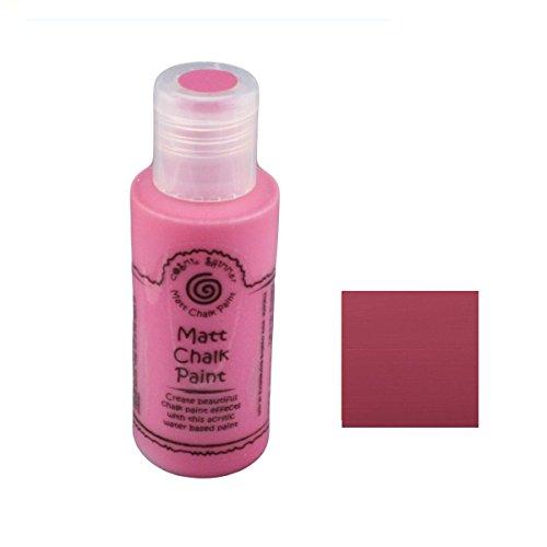 Cosmic Shimmer Vernice, Spiced Raspberry, 50 ml