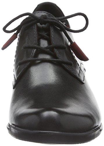 Tamaris 23305, Bottes Classiques Femme Noir (Black 001)