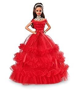 Barbie Fashionista, muñeca latina con look de vacaciones (Mattel FRN71)