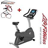 C3 Go Life Fitness Ergometer - Modell 2013/ 2014 - inkl. Gratis Vario Slingtrainer