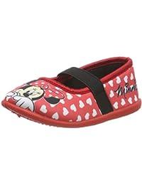 cbe0023777456 Amazon.es  Minnie Mouse - Zapatos para niña   Zapatos  Zapatos y ...